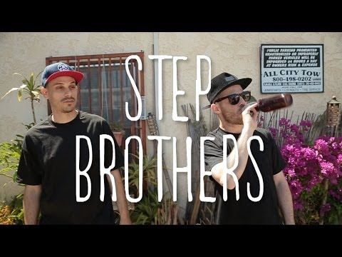 "Step Brothers ""Step Masters"" Video"