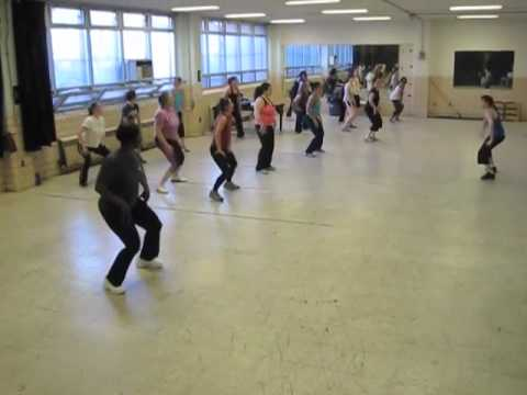 Selibabi Zumba Routine by Philly Dance Fitness