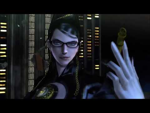 Bayonetta - Official Accolade Trailer | HD