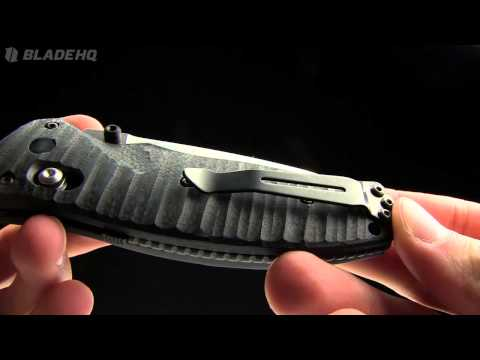 Benchmade Volli Overview