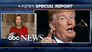 SPECIAL REPORT: President Trump to declare national emergency | ABC News - ABCNEWS