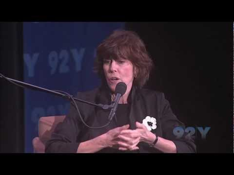 Nora Ephron on the Women's Movement and Divorce | 92Y Talks