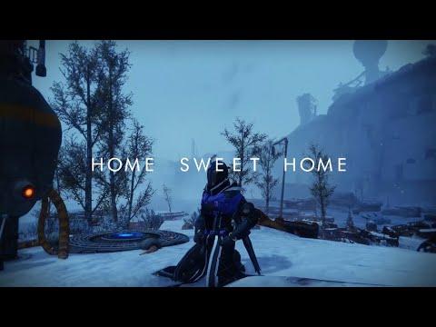 Destiny 2 - Home Sweet Home