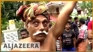 🇮🇳 Shortage of medicine, drinking water for Kerala flood survivors | Al Jazeera English - ALJAZEERAENGLISH