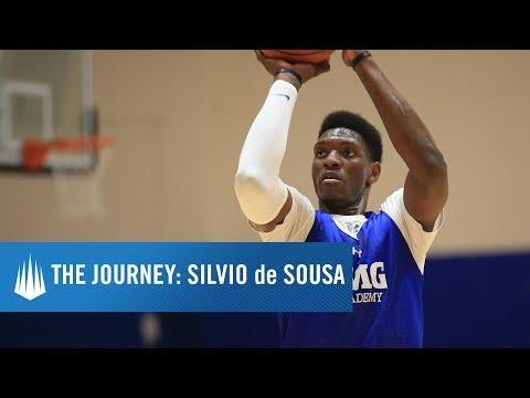 The Journey - Silvio de Sousa