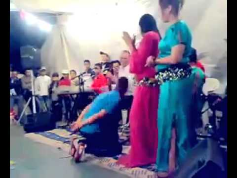 3 راقصات مغربيات نااااااااار