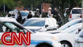 Sheriff: Multiple fatalities at Texas high school - CNN