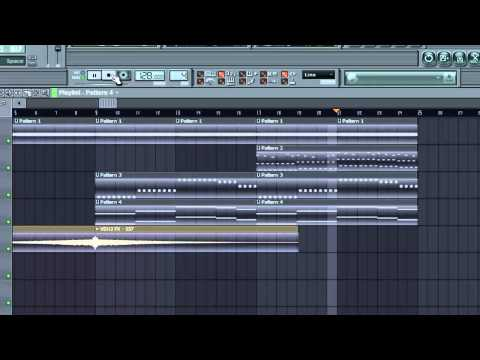 FL Studio Tutorial - Corso base - Lezione 4 ( ITA ) HD