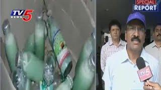 దేశవ్యాప్తంగా కల్తీ మాఫియా ఆగడాలు..!   GHMC Commissioner Janardhan Reddy Face To Face   TV5 News - TV5NEWSCHANNEL