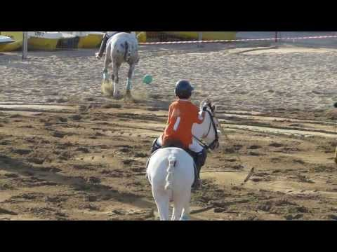 Beach-Polo Europameisterschaft 2013 Italien