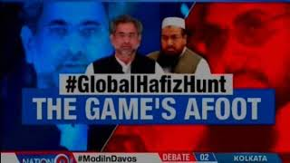 How much longer will Pakistan be able to protect 26/11 mastermind Hafiz Saeed? - NEWSXLIVE