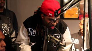 Boomman Talks MMI Dynasty with B High From Hot 1079
