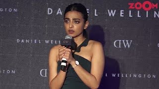 Radhika Apte on her association with KWAN after #MeToo allegations - ZOOMDEKHO