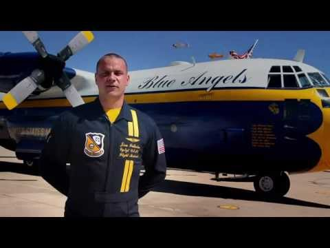 US Navy Blue Angels 2012 HD