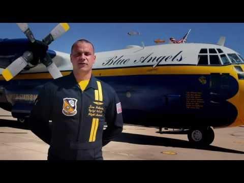 US Navy Blue Angels 2012 HD