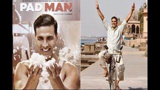In Graphics: Akshay Kumar movie padman box office collection day 7 - ABPNEWSTV