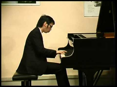 Haydn Sonata Hob. XVI:27 G Major 2. mov.