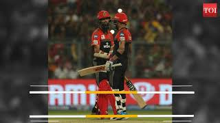 RCB pull-off 10-run win after another Russell carnage - INDIATIMES