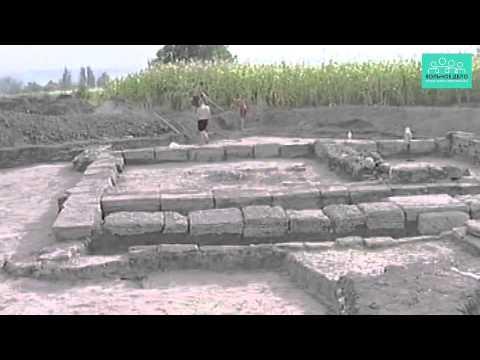 Открытие научно-культурного центра «Фанагория»
