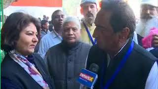 Post Rahul Gandhi takes charge, Kamal Nath speaks to NewsX - NEWSXLIVE