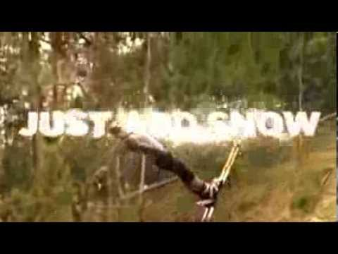 Channel Ten - Sochi 2014 Winter Olympic Games Promo (November 2013)