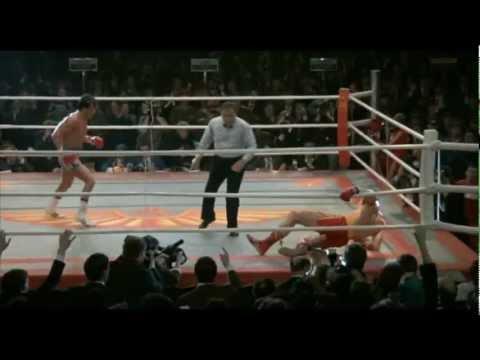ROCKY IV - Finale