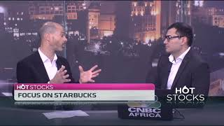 Starbucks - Hot or Not - ABNDIGITAL