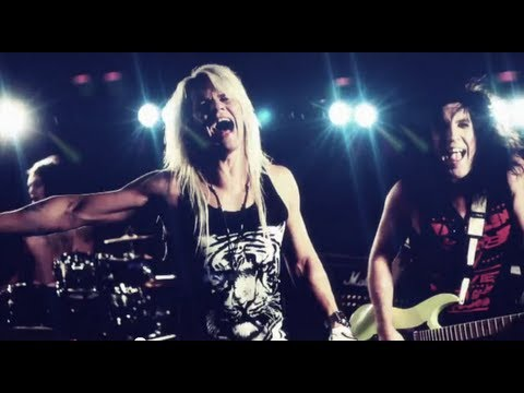 Reckless Love - Animal Attraction (OFFICIAL)