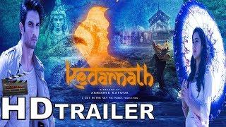 Kedarnath Movie Trailer Launch Update | Sushant Singh Rajput | Sara Ali Khan - ITVNEWSINDIA