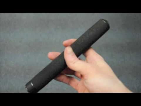 ASP Baton / Tactical Triad LED Flashlight Review