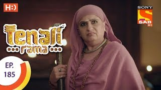 Tenali Rama - तेनाली रामा - Ep 185 - 22nd March, 2018 - SABTV