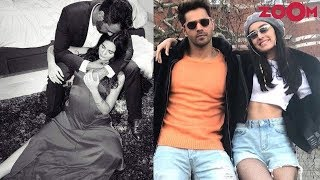 Arjun Rampal & Gabriella expect a baby together   Varun Dhawan kicks 32nd Birthday in style - ZOOMDEKHO