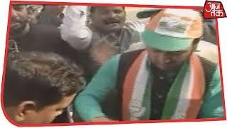Rajasthan और Chattisgarh में Congress की जीत पक्की! MP में कड़ी टक्कर | Election Results LIVE - AAJTAKTV