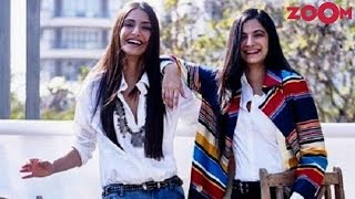 Sonam Kapoor To Star Once Again In Rhea Kapoor's Film After 'Veere Di Wedding'? - ZOOMDEKHO