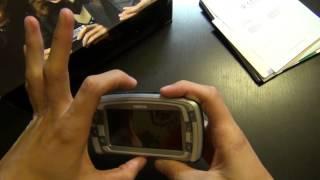 Nokia 7710. Широкий взгляд на мир.