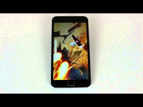 Meizu MX4 Pro 3DMark Benchmark by GizChina.it