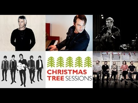 Christmas Tree Sessions 2013 Live