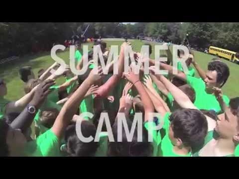 Camp America | Work & Travel USA | Summer Camp Jobs 2015 | Job Fair 2015 | #CAaussies