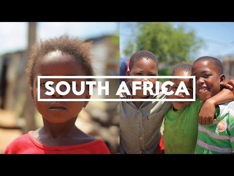 JacksGap in South Africa