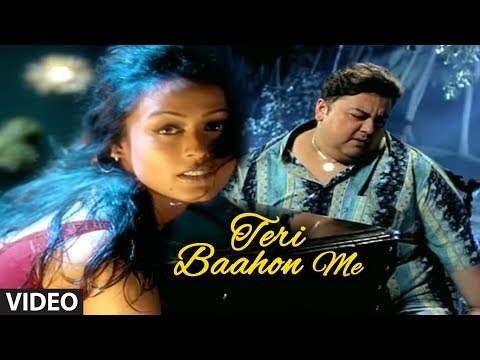 Teri Baahon Me - Full Video Song by Adnan Sami