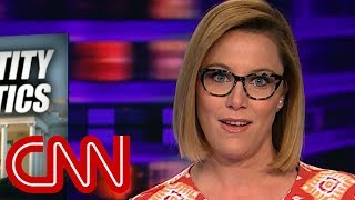 SE Cupp slams Sarah Sanders: I'm sick of this - CNN