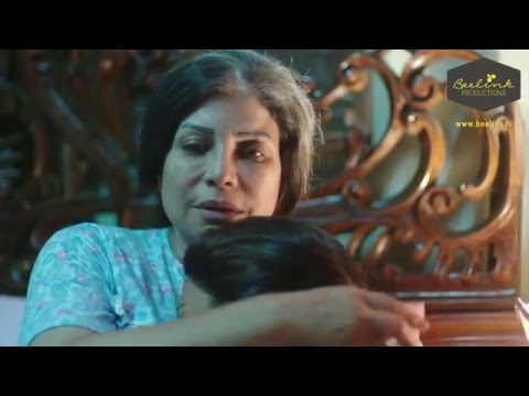 قلبي و قلبك مربوطين مع بعض - هدى لدليلة - من مسلسل #طريقي