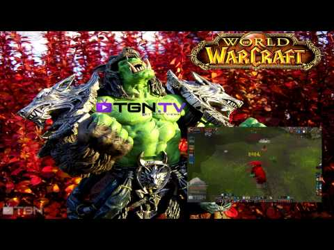 ★ WoW - tgnWorldOfWarcraft Needs YOUR Help, ft. Stereotype!