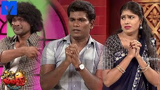 Chammak Chandra Team Performance - Chammak Chandra Skit Promo - 12th July 2019 - Extra Jabardasth - MALLEMALATV