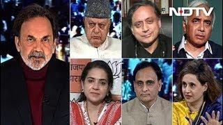 Prannoy Roy's Analysis Of Big Assembly Election Results - NDTV