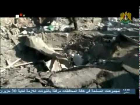 Syria News 8.1.2013, Mehmanparast: No Country Can Impose its Will on Syrian People