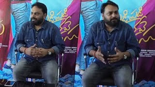 Lyricist Krishna Kanth Interview About Padi Padi Leche Manasu Movie | Sharwanand, Sai Pallavi | TFPC - TFPC