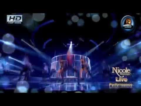 Nicole Scherzinger   Poison (Live Performance from X Factor)