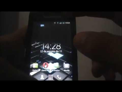 Смотреть Обновления Android 2.2.1До 2.3.5 Xperia X8