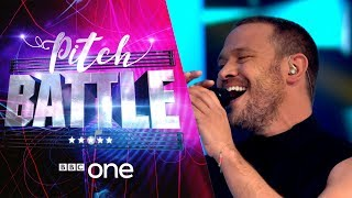 Your Game: Leeds Contemporary Singers ft Will Young - Pitch Battle: Live Final | BBC One - BBC